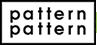 pattern pattern Logo
